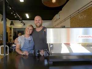 Clarence couple serving up caffeinated cuts