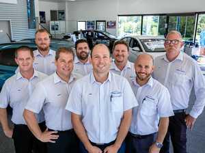 RECORD BREAKER: Dealership sells $3M worth of cars in June