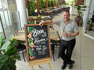 Surprise sale of another Sunshine Coast resort