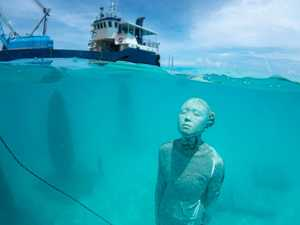Whitsunday sculpture project calling on artists