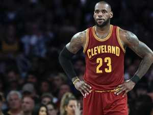 LeBron settles on LA Lakers as new NBA home