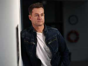 Grant Denyer: I didn't give a sh*t if I lived or died