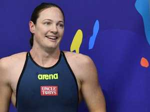 Cate Campbell's open letter to trolls