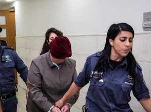 Alleged paedophile principal denied bail