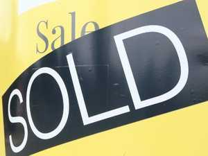 Homebuyers 'face negative equity