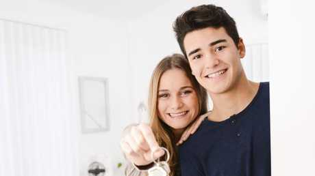Eager young buyers now have several extra months more of saving to get to the right home loan deposit level, according to experts.