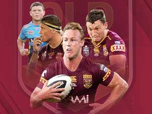 Who won, who lost in Kevin Walters' Maroons shake-up
