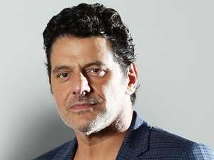 Vince Colosimo breaks silence on drug charges