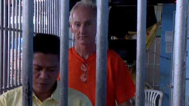 Scully has been sentenced to life in prison. Picture: Supplied