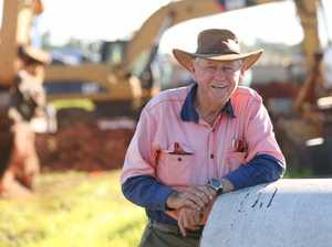 Berghofer reveals plans for latest Toowoomba subdivision