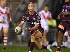 Maroons' shock SOS call to Origin reject