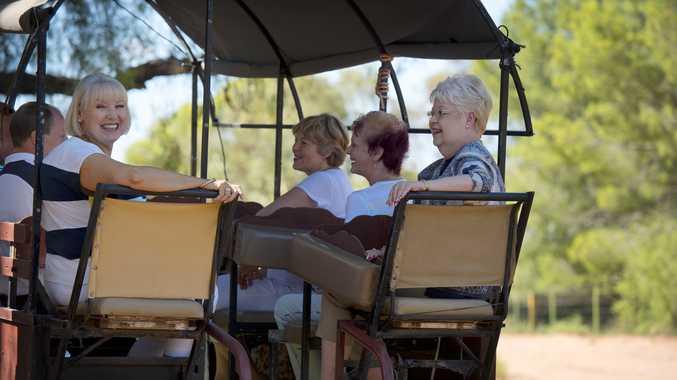 Cheap cruises for single seniors