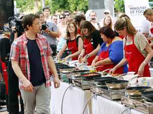 Jamie's Ministry of Food Ipswich centre to stop classes