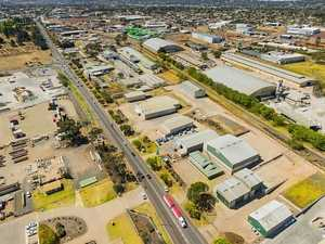 FOR SALE: Industrial property in city's west hits market