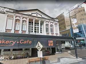 'Classical' heritage-listed CBD building now for sale