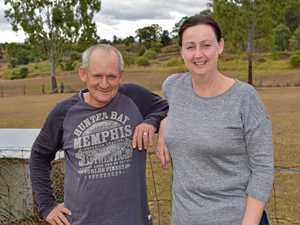 Demand for hobby farms in the Lockyer Valley is growing