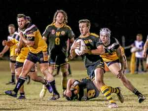 Heartbreak for Gatton Hawks