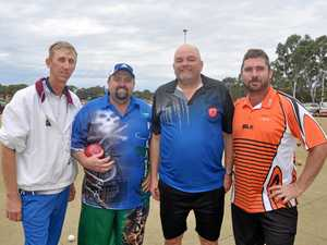 Former junior star mixes it up at Monto fours