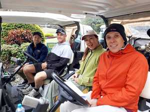Coffs City Rotary Charity Golf Day