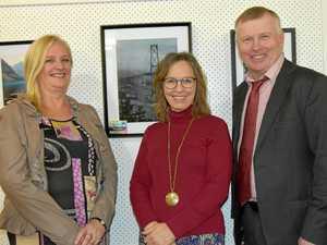 Lockyer Valley artists shine in Foothills art show