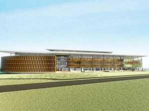 Work starts on new 'unprecedented' USC campus