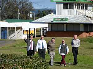 $60,000 committed to ensuring the future of the showground