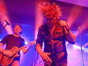 Big names added to blockbuster Caloundra Music Festival