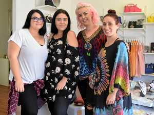 Fashion, beauty business at home in suburbia