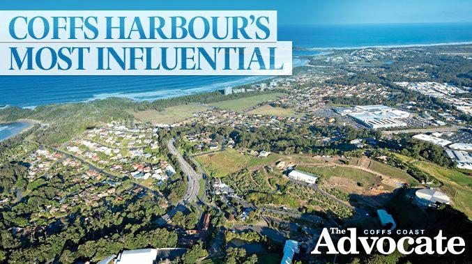 REVEALED: Coffs Harbour's Most Influential list