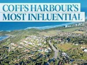 Coffs Harbour's Most Influential - Part 8