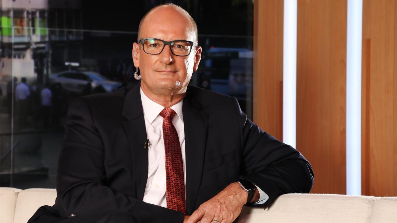 David Koch looks at how to protect yourself from a financial storm. Picture: Adam Taylor