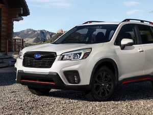 Subaru backs hybrid over diesel for future models
