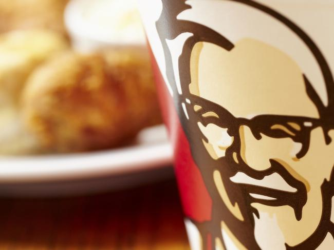 NONE of these fast food options are going to be good for you.