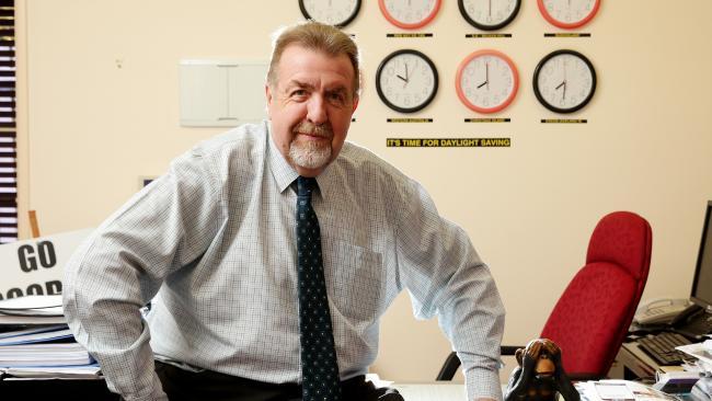 Paul Tully mulling political comeback