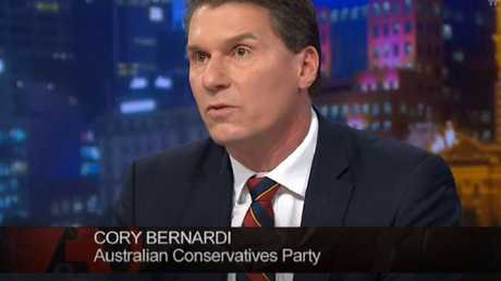 Australian Conservatives leader Cory Bernardi said that Donald Trump should be invited despite misconduct allegations.