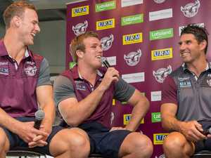 Jake Trbojevic gives impassioned defence of his 'great mate' DCE