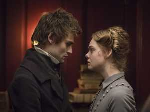 Mary Shelley trailer