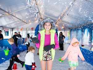 Winter fun takes centre stage at Grand Central this holidays