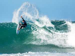J-Bay victory could hasten Parko's retirement
