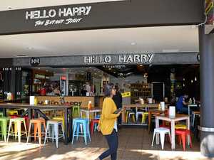 Ocean St's Hello Harry to get 'bigger and better'