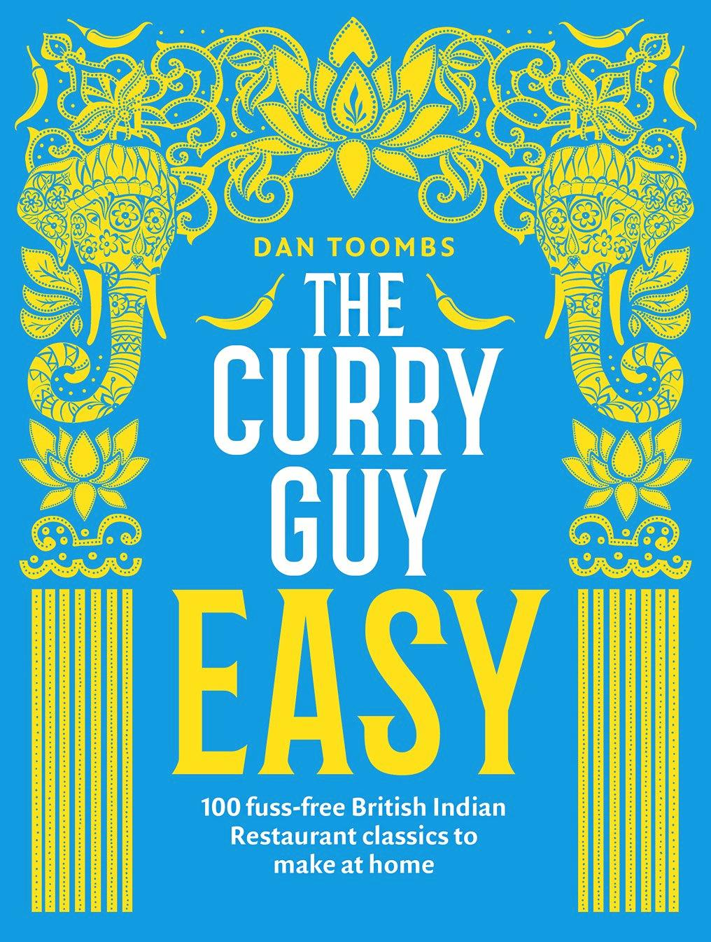 The Curry Guy.