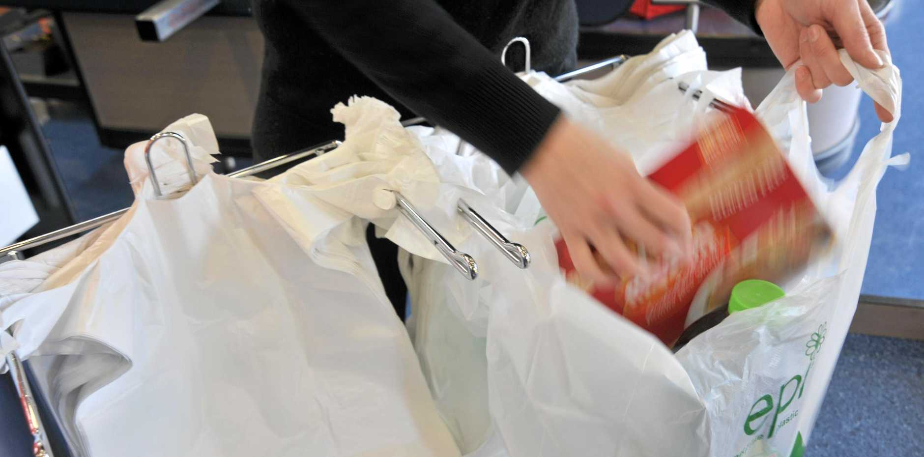 One simple trick can help you at the checkout when faced with no single-use bag options.