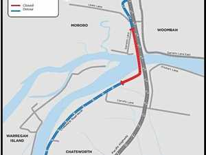 Highway bridge to close for six weeks