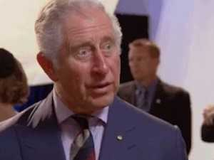 MasterChef dish that shocked Prince Charles