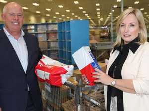 Aust Post delivers with hi-tech parcel centre in Ipswich