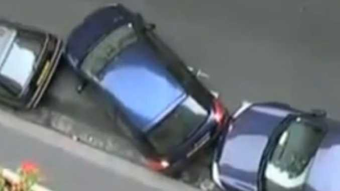 Parallel parking was rated the most stressful driving act in a survey of 1155 Aussies.