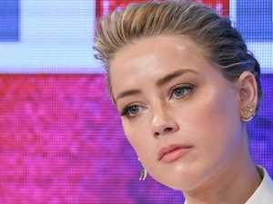 Amber Heard blasted for 'racist' tweet