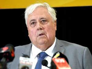 Clive hands over documents in QN case