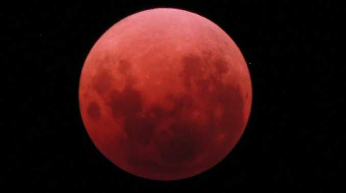 The Century's Longest Lunar Eclipse Will Shroud the Moon This Month