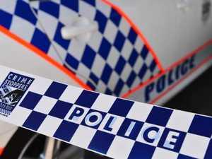5 teen girls in stolen car rampage